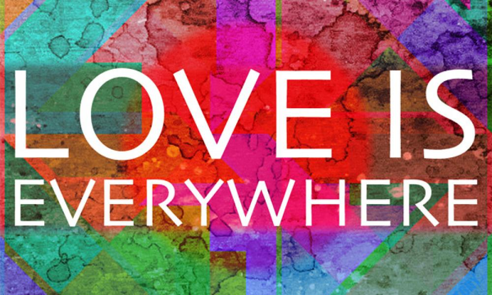DJ Kefir - Love is Every Where Release